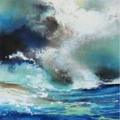 Coast Gallery Salt Spring Island - Kathryn Amisson