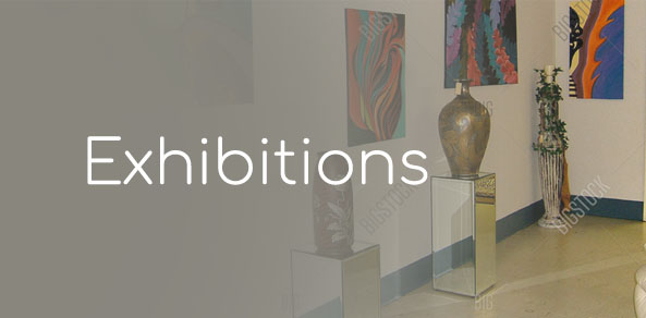 Art Exhibitions