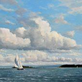 Coast Gallery Salt Spring Island - Artist Pieter Molenaar