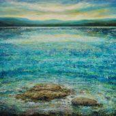 Coast Gallery Salt Spring Island - Artist Jade Boyd
