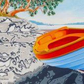 Coast Gallery Salt Spring Island - Artist Tony Grove