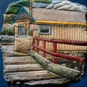 Coast Gallery Salt Spring Island - Karen Selk