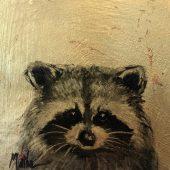 Coast Gallery Salt Spring Island - Artist Sheila Mather
